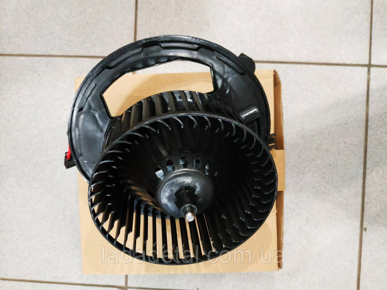 Мотор печки Фольцваген Гольф Volkswagen Golf  / Шкода Октавия Skoda Octavia A7 5Q1819021