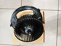 Мотор печки Фольцваген Гольф Volkswagen Golf  / Шкода Октавия Skoda Octavia A7 5Q1819021, фото 1