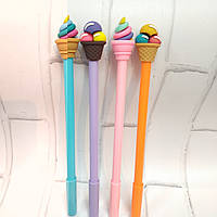 Ручка шариковая Мороженное