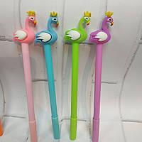Ручка шариковая Фламинго