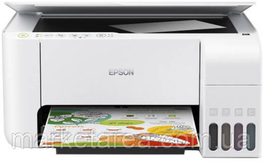 Принтер МФУ Epson L3156 (C11CG86412)