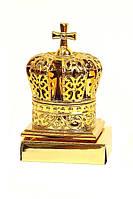 """Освеж.жидкий  8ml - """"Корона-Мини"""" - Праздничное миро (парфум)   (40шт/ящ)"""