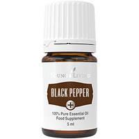Эфирное масло Черного перца плюс (Black Pepper+) Young Living 5мл