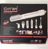 Стайлер Gemei GM 4836 для волос воздушный 7в1 1200Вт