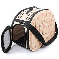 Лучшие сумки-переноски для животных по мнению InterBag