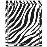 Коврики для мышки Pod Myshkou Zebra style
