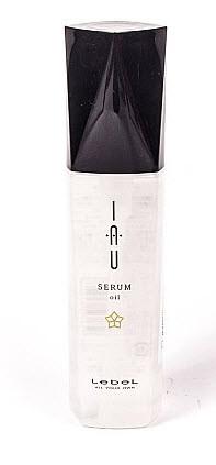 Lebel IAU Serum Oil Эссенция для волос, 100 мл
