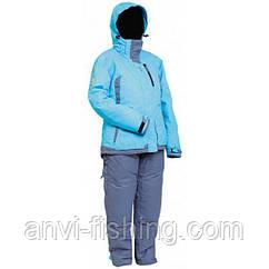 Зимний женский костюм Norfin Snowflake Размер XL