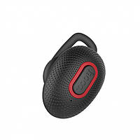 Bluetooth гарнитура  HOCO E28 Cool road Black
