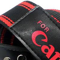 Нашейный ремень для фотоаппарата Canon (красный)