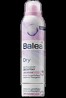 Женский дезодорант спрей Balea Dry, 200 мл