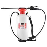 Помповый распылитель 10л Nowax Heavy duty sprayer TEC PRO 10 NBR NX10930