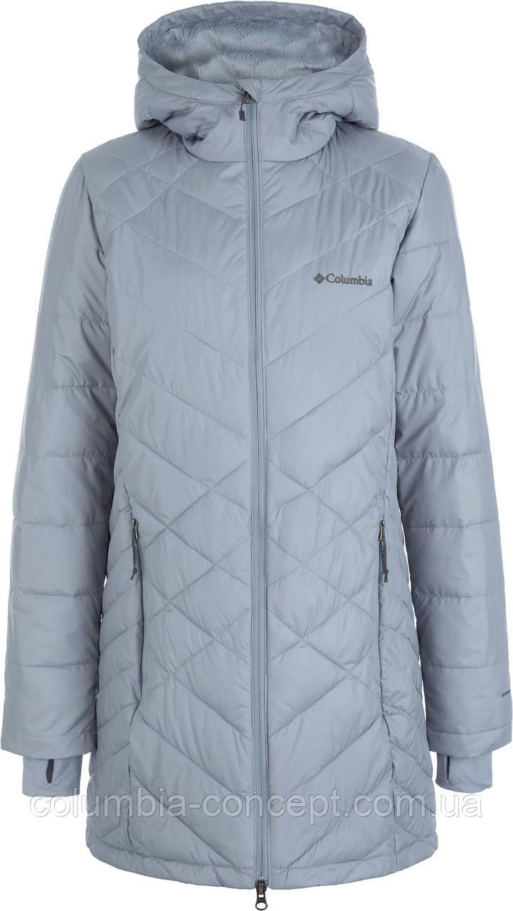 Куртка утепленная женская Columbia Heavenly Long