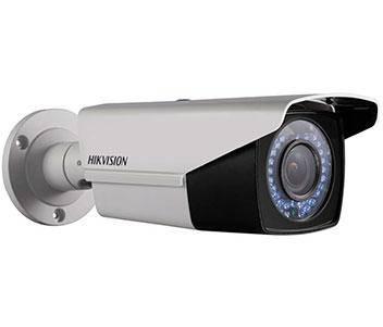 2.0 Мп Turbo HD відеокамера DS-2CE16D0T-VFIR3F вариофокальна, фото 2