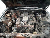 Двигатель 1987-1989 Nissan 300 ZX Targa Z31 бензин VG30
