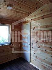 """Мобильный дом """"СИТИ 1-37"""" 37м2., на основе цельно-сварного металлического каркаса., фото 3"""