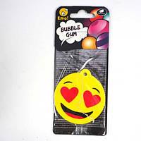 """Освеж.сухой листик -""""Paloma""""- EMO - Bubble Gum (Жвачка) (20шт/уп)"""