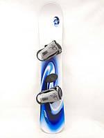 Б/у сноуборд F2 (длина 156 см)