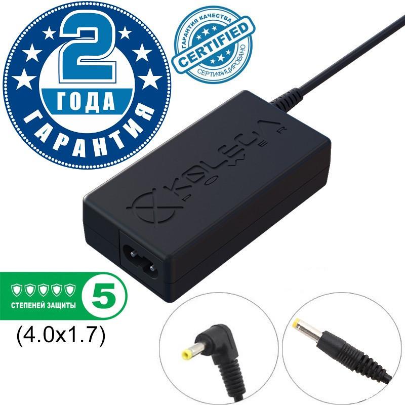 Блок питания Kolega-Power для ноутбука HP 19V 1.58A 30W 4.0x1.7 (Гарантия 12 мес)