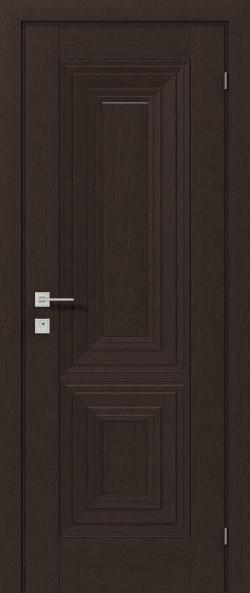 Дверь межкомнатная Rodos Diamond Paola ПГ