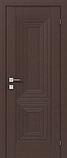 Дверь межкомнатная Rodos Diamond Paola ПГ, фото 4