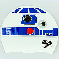 Шапочка для плавання SPEEDO SLOGAN PRINT 808385C631 Star Wars