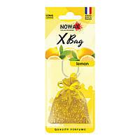"Освеж.силикон. гранулы  20gr - ""Nowax"" - X bag - Lemon (Лимон) (20шт/уп)"