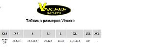 Носки для пляжного волейбола Vincere SOCKS BLACK SAND , фото 3