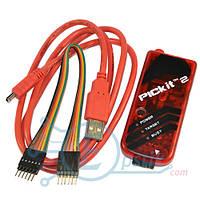 PICkit2, USB программатор для PIC-контроллеров