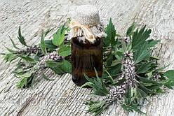 Седативные средства растительного происхождения.