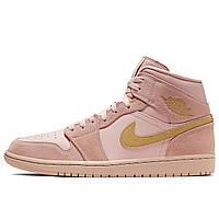 Мужские кроссовки Размер 40 Air Jordan 1 MID SE 852542-600