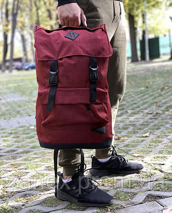 Рюкзак Zanex 20 литров туристический городской 50 x 28 рюкзак полевой, для треккинга, рюкзак походный, фото 2