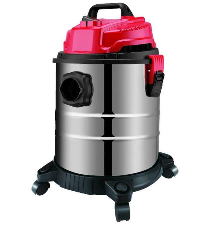 Промышленный моющий пылесос DOMOTEC MS-4411 4в1   Профессиональный пылесос