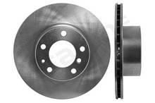 Передні гальмівні диски BMW E34 STARLINE (Чехія)