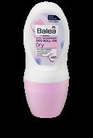 Женский шариковый антиперспирант Balea Dry, 50 мл
