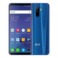 Elephone U 6Gb RAM 128Gb ROM BLUE
