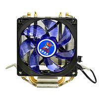 Cooling Baby R90 BLUE LED, фото 1