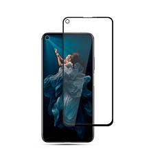 Защитное стекло Optima 3D Full Glue для Huawei Honor Play 3 Black