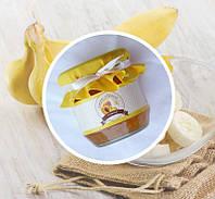 Конфитюр банан - абрикос