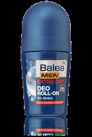 Мужской шариковый антиперспирант Balea Extra Dry, 50 мл
