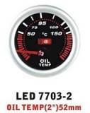Прибор: Температуры масла (d-52мм) B-03 (7703-2)