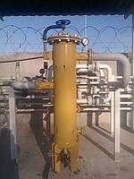 Фильтры сжиженного газа