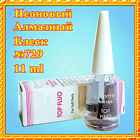 Flormar Top Fluo Неоновый алмазный блеск