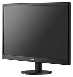 Монитор для компьютера AOC e2070Swn диагональю 19.5 дюйм