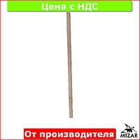 Линейка деревянная 1 м (100 см) (шелкография) 103006
