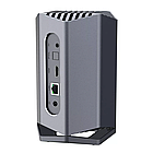 A95X Max Plus 4/64, Amlogic S922X, Android 9, Смарт ТВ Приставка, Smart TV Box, фото 4
