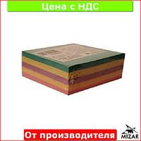 Бумага для заметок Микс, цветная, 85х85мм 300 листов, не клееная Ц964093У