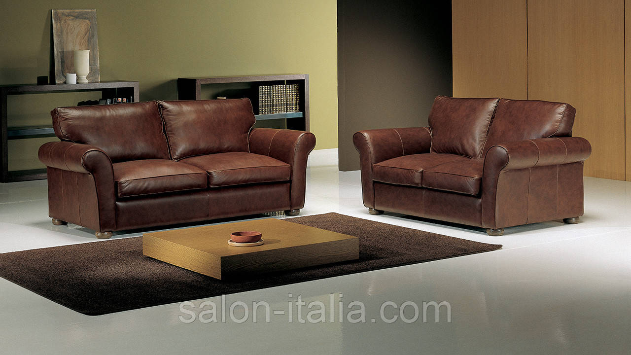 Диван BETULLA від New Trend Concepts (Italia)