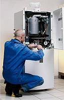Очистка газовых колонок от накипи