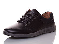 Мужские кроссовки сlassic туфли классика черный, кожаные, классическая обувь, спортивные кроссовки, кеды